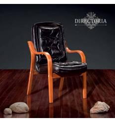 Кресло DIRECTORIA Доу SE-004 для посетителя