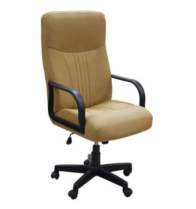 Кресло Стиль Сонет пластик для руководителя
