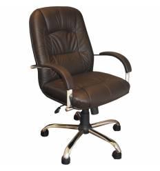 Кресло Стиль Ультра хром для руководителя