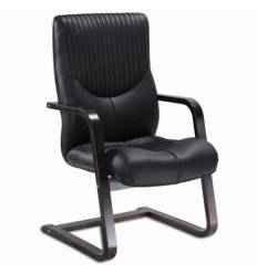 Кресло Стиль Гермес/О дерево для посетителя