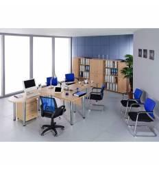 Мебель офисная для персонала СТОРОСС серия Формула