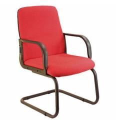 Кресло Стиль КС-408/О пластик для посетителя