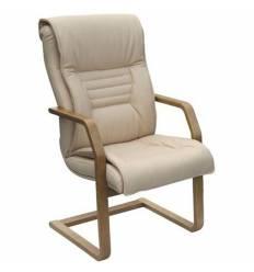 Кресло Стиль Сенатор/О дерево для посетителя