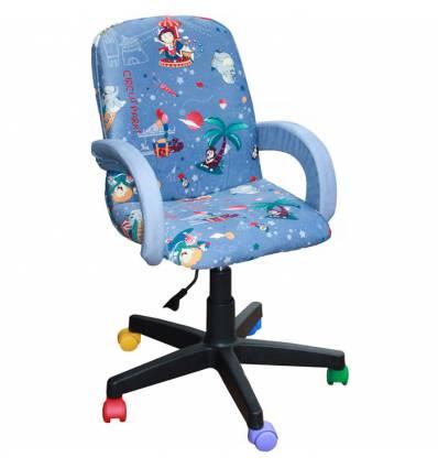 Кресло Стиль КС-408 мини (детское) для оператора