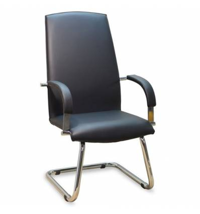 Кресло Автор Rocco B–KM для посетителя