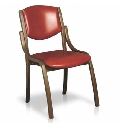 Кресло Автор LEON для посетителя