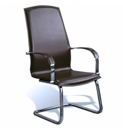 Кресло Автор Rocco B–KM lux для посетителя