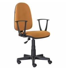 Кресло BRABIX Prestige Start MG-312 для оператора, ткань, оранжевое