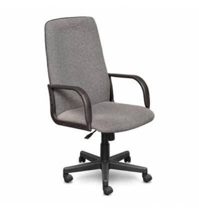 Кресло Протон Альфа К-01/ПЛ/Люкс для руководителя