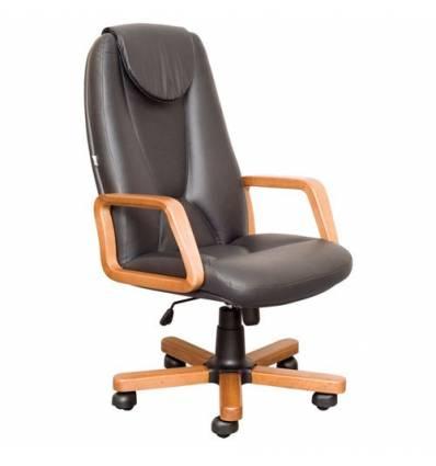 Кресло Протон Таурус К05/К для руководителя