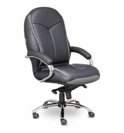 Кресло Протон Фри Делюкс ЛС-437/ХР для руководителя