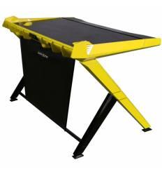 Стол DXRacer GD/1000/NY желтый геймерский