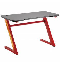Стол LUMI GMD-02-Red для компьютера (для геймеров)