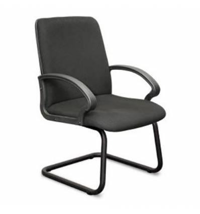 Кресло Протон Альфа К-01/ПЛ/О для посетителя