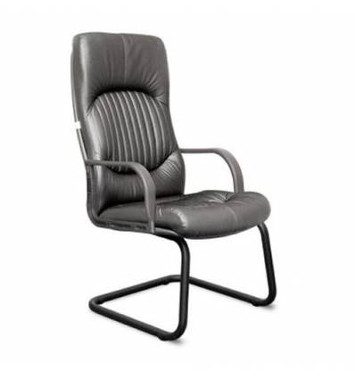 Кресло Протон Гермес К42/ПЛ/О для посетителя