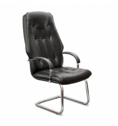 Кресло Протон Менеджер К46/МЛТ/ХР/O для посетителя