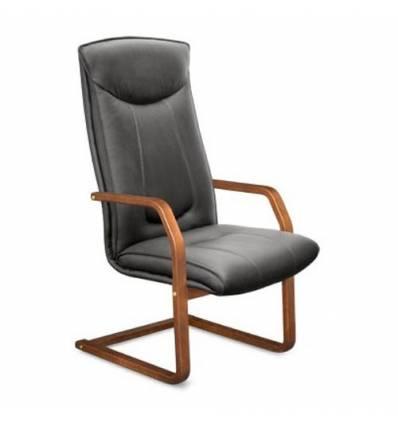 Кресло Протон Эргус К47/К/О для посетителя