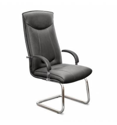Кресло Протон Эргус К47/МЛТ/ХР/O для посетителя