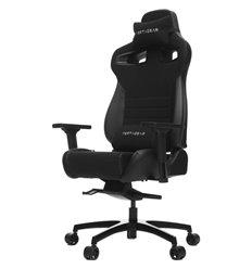 Кресло Vertagear PL4500 B компьютерное игровое, экокожа, цвет черный