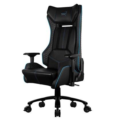 Кресло AeroCool P7-GC1 AIR, геймерское, экокожа, цвет черный