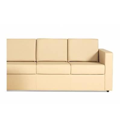 3-е посадочное место для дивана CHAIRMAN Симпл