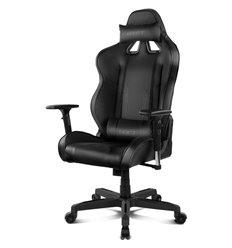 DRIFT DR111 PU Leather black, экокожа, цвет черный