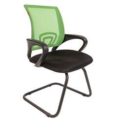 CHAIRMAN 696 V TW светло-зеленый, сетка/ткань