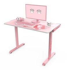 Eureka I1-S для геймеров, розовый