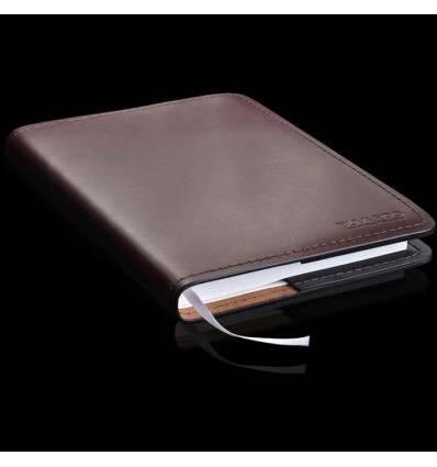 Ежедневник в кожаной обложке BUVARDO, ручной работы, кожа Full Grain/Cuoietto