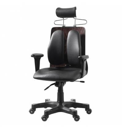 Кресло DUOREST Cabinet DR-140 для руководителя, ортопедическое