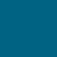 Пластик - Синий RAL 5009