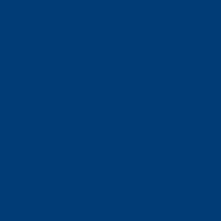 Пластик - Синий RAL 5002