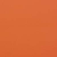 Кожзам S - оранжевый