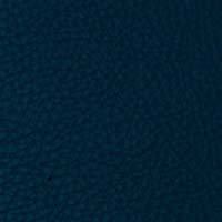 Экокожа - синий 2